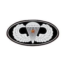 Airborne Combat Jump Patches