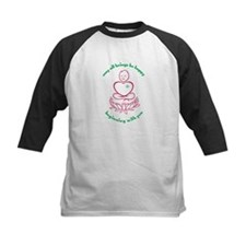 Junior Peace Warrior Tee