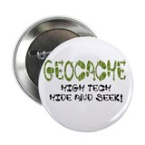 "Geocache 2.25"" Button"