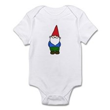 Unique Gnome Infant Bodysuit