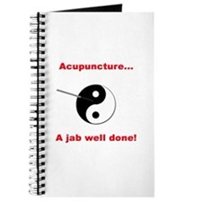 """Acupuncture"" Journal"
