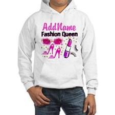 FASHION QUEEN Jumper Hoody