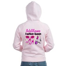 FASHION QUEEN Zip Hoody