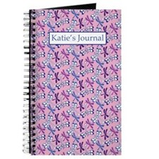 Katie's Dragonflies Journal