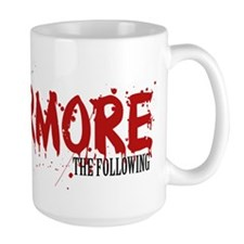 The Following Nevermore Mugs