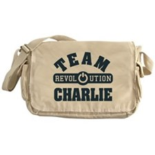 Revolution Team Charlie Messenger Bag