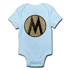 Monroe Republic Emblem Revolution Body Suit