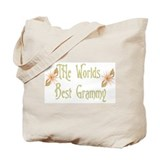 Best Grammy Tote Bag