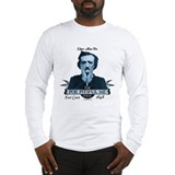 Poe Pitiful Me Tour Long Sleeve Ash or White T