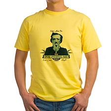Poe Pitiful Me Tour T