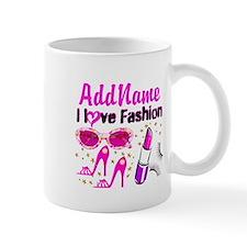 LOVE FASHION Mug