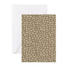 Cobbled Street Greeting Cards (Pk of 10)