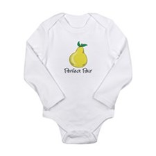 Perfect Pair! TWINS Baby Bodysuit Body Suit