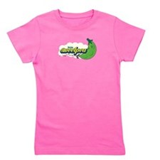 Little Cutie Sweetpea Girl's Tee
