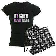 Fight Cancer Pajamas