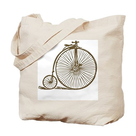 Cycle (Tote Bag)