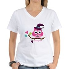 Personalized Wicked Witch Owl Shirt