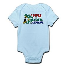 South Africa Body Suit
