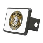 Big Horn County Sheriff Hitch Cover