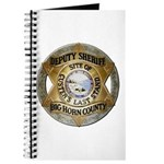 Big Horn County Sheriff Journal