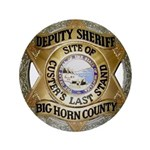 Big Horn County Sheriff 3.5