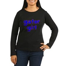 Gator Girl T-Shirt