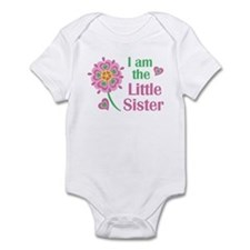 I am the Little Sister Onesie