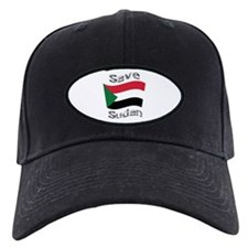 Save Sudan Cap