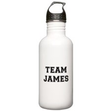 Team James Water Bottle