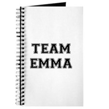 Team Emma Journal