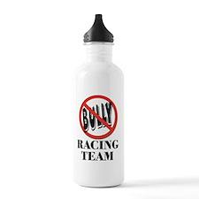 No Bull Racing Team Water Bottle