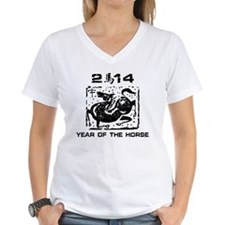 Year of The Zodiac Horse 2014 Shirt