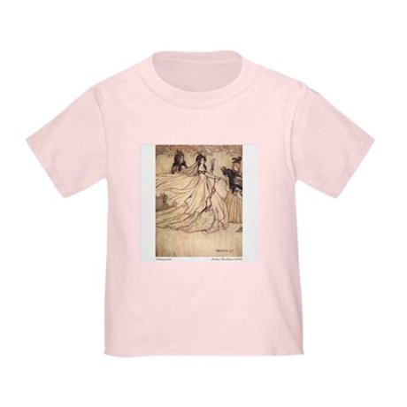 Rackham's Ashenputtel Toddler T-Shirt