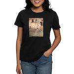 Rackham's Ashenputtel Women's Dark T-Shirt