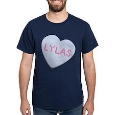 LYLAS Funny 80's T-Shirt