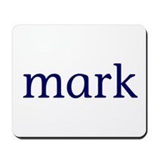Mark Mousepad