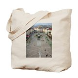 Banska Bystrica Slovakia Tote Bag