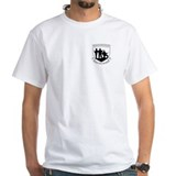 Logo/It is the Soldier T-Shirt (white)