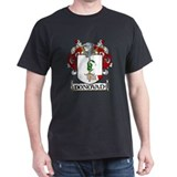Donovan Coat of Arms T-Shirt