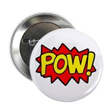 "POW! 2.25"" Button"