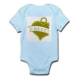 Best friends Bodysuits