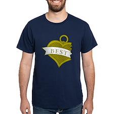 Best Buds Color (Best) T-Shirt