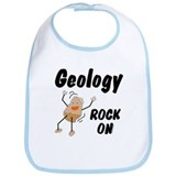 Geology, Rock On Bib