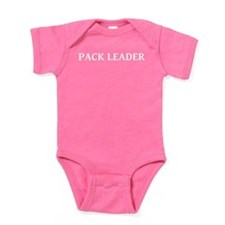 Pack Leader Baby Bodysuit