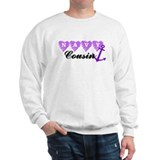 NAVY Cousin Sweatshirt