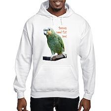 birds Hoodie