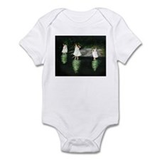 Angels of Muskoka Infant Bodysuit