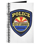 Surprise Police Journal