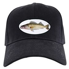 Perfect Walleye 2 Baseball Hat
