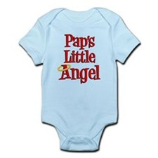 Paps Little Angel Body Suit